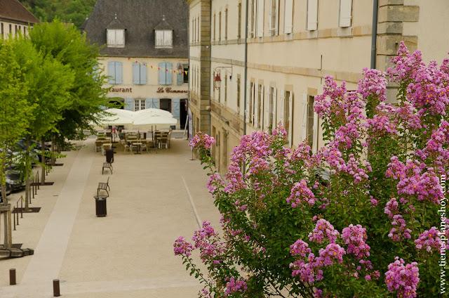 Navarrenx pueblos bonitos pirineo francia viaje