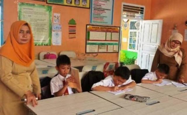 9 Permasalahan Psikis Anak Usia Sekolah Dasar
