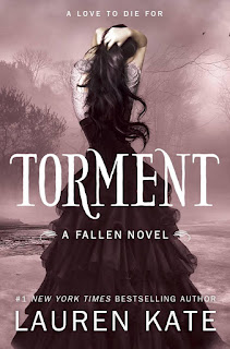 Torment by Lauren Kate PDF Book Download