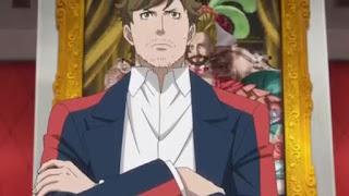 Kabukichou Sherlock Episodio 23