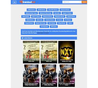 8 Latest Websites like Downloadhub 2020 To Download Movies: Downloadhub 2020 Alternative Websites?