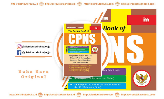 The Pocket Book of CPNS