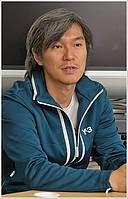Fujikawa Yuusuke
