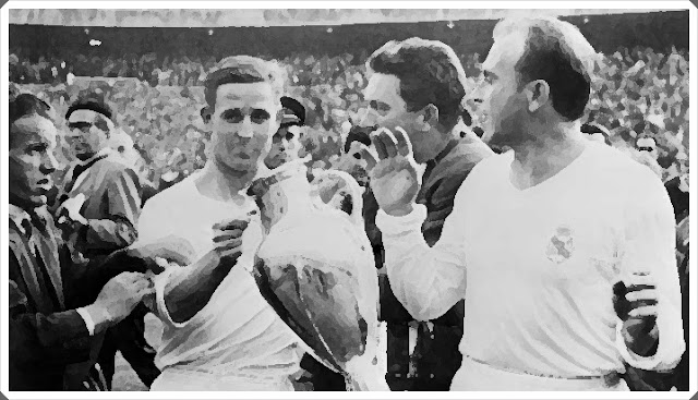 Real Madrid 1955