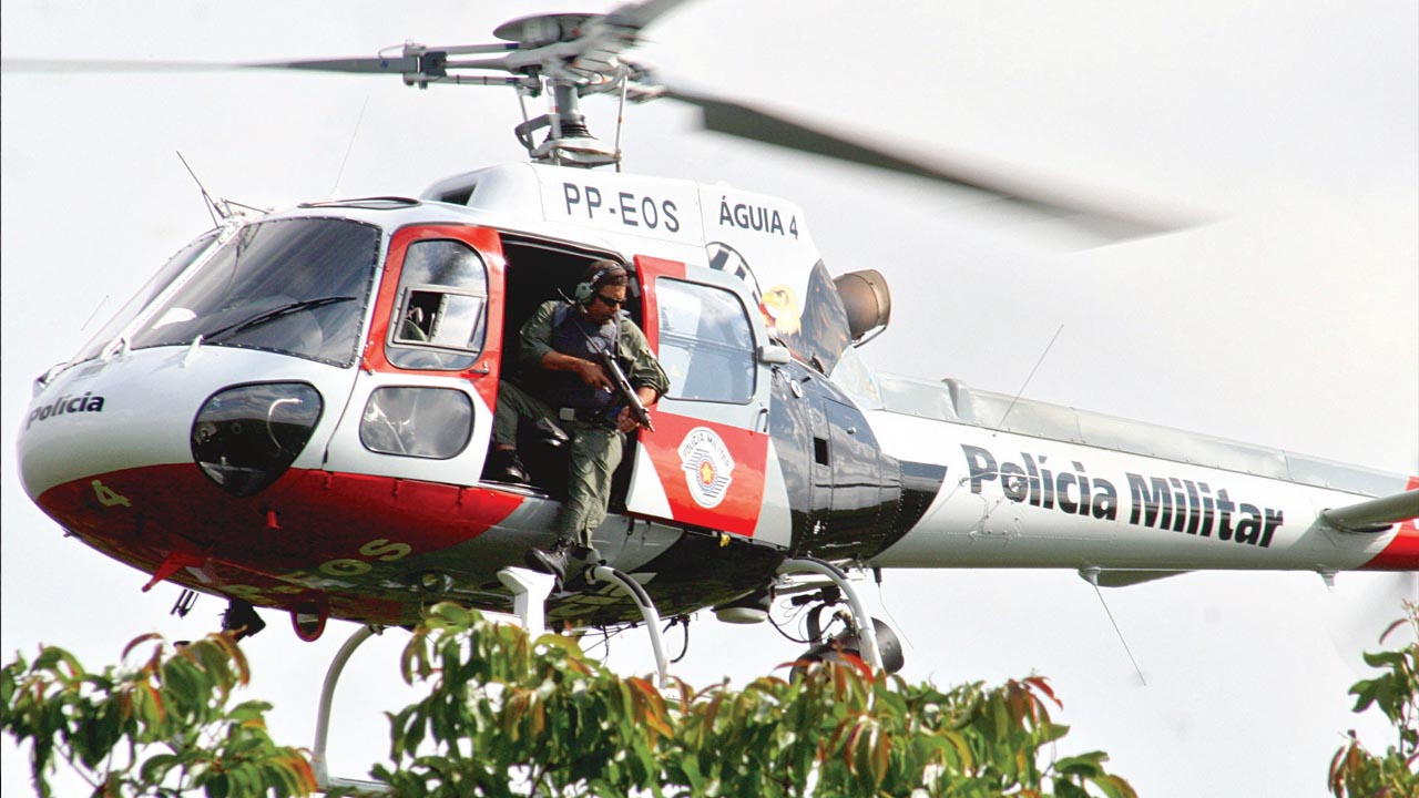 Assaltantes levam mais de R$ 20 mil após render Guarda Municipal de Santa Barbara D'Oeste