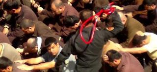 Milisi Syiah Assad Memeras Warga dan Memaksa untuk Membayar Upeti