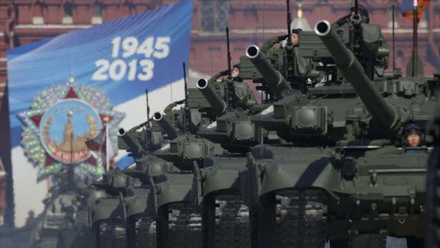 Rusia advierte que no tolerará bases militares de EEUU en Ucrania
