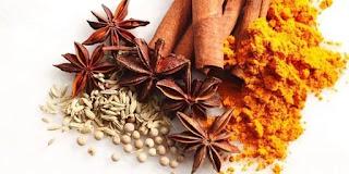 menguatkan sistem imun dengan herbal rempah alami