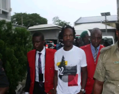 Naira Marley's Management Drags Out EFCC For Disregarding Court Order