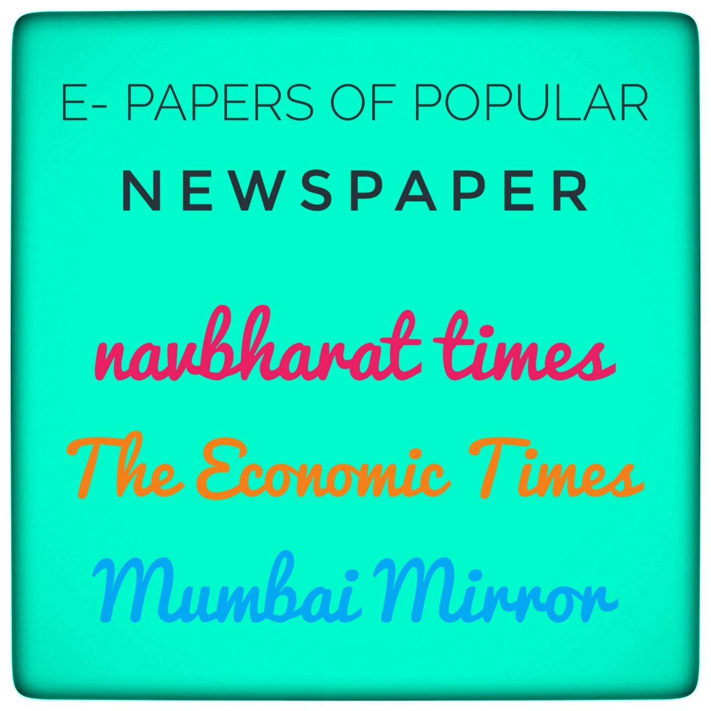 Times of india epaper archives download
