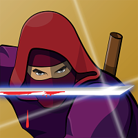 Game Ninja Scroller The Awakening Hack