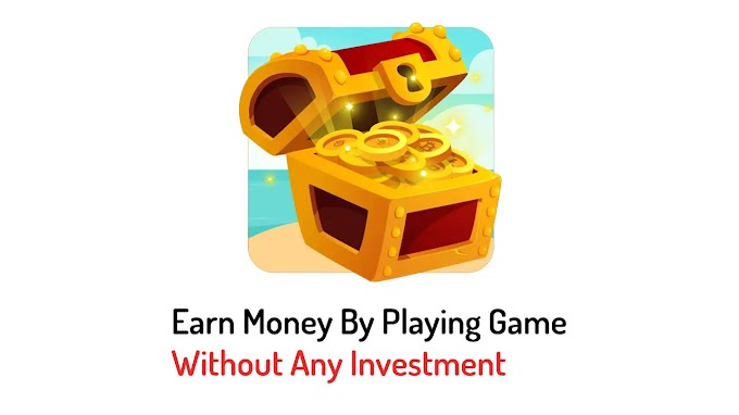 How to Earn Money by Playing Games || Withdraw by JazzCash and EasyPaisa || 2019