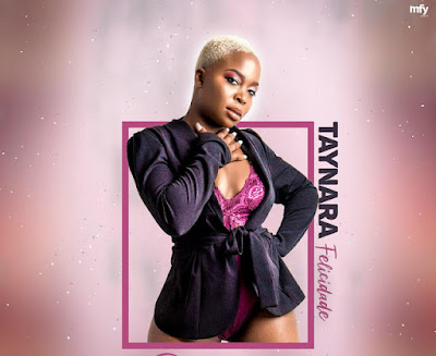 Tanayira Felicidade - Me Liga (2019) [Kizomba] | Download Mp3