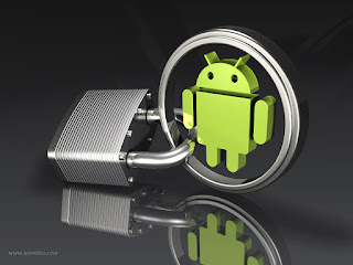 android security with vpn