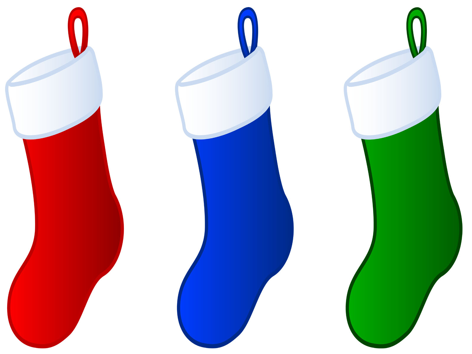 wallpapers: Christmas Stockings