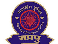 MP Police 14088 Constable Recruitment 2017