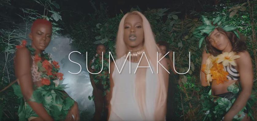 Jux ft Vanessa Mdee – Sumaku