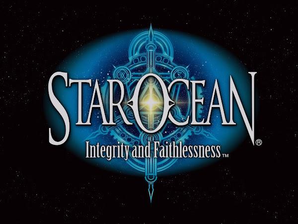 Star Ocean 5:n hahmopohdintoja: Fidel, Miki ja Relia