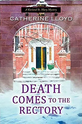 Death Comes to the Rectory