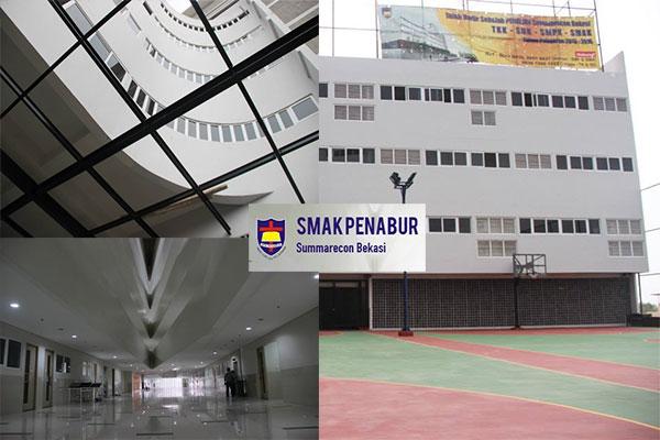 Sekolah di Summarecon Bekasi   Diary Anak Langit