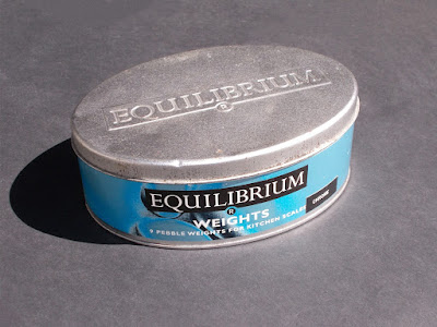 Pesiera Equilibrium - Conran design - collezionismo - annunci