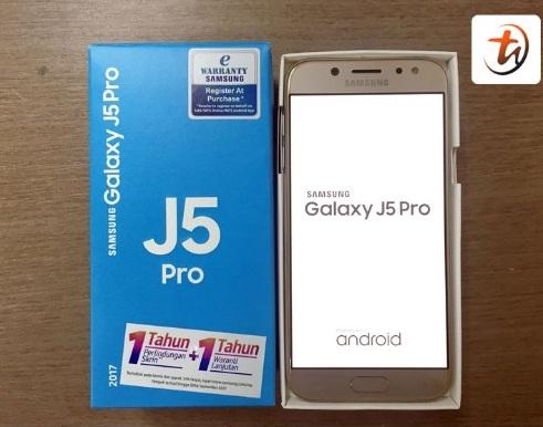 Informasi Lengkap Kelebihan dan Kekurangan HP Samsung Galaxy J5 Pro Lengkap Beserta Spesifikasi