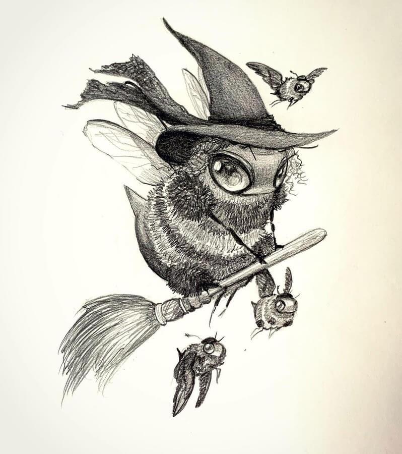 05-The Wizard of Oz-Camilla-d-Errico-www-designstack-co
