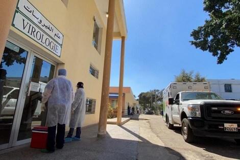 عدد-الإصابات-بفيروس-كورونا-يتزايد-في-المغرب--الحصيلة-143