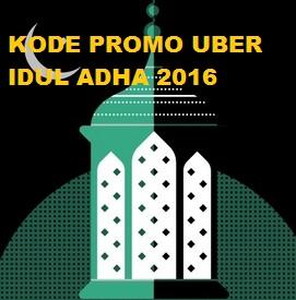 kode promo uber idul adha 2016, promo uber idul adha 2016, promo uber september 2016, kode promo uber september 2016, uber code idul adha 2016
