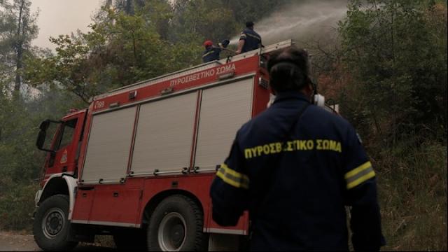 Προς σαρωτικές αλλαγές στην Πυροσβεστική - Οι «δασοκομάντο» και το πρόγραμμα «Δρυάδες»
