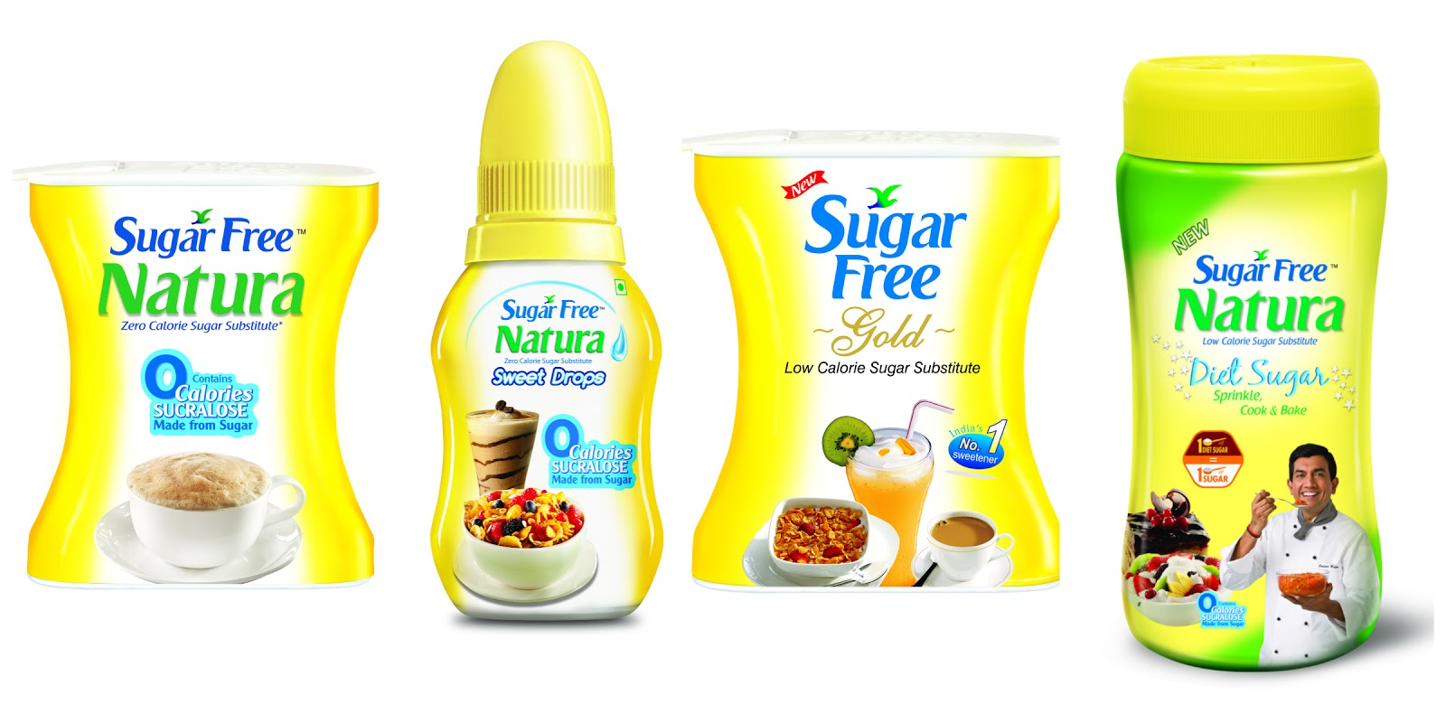 Non Toxic And Low Calorie Life Without Wanting To Let Go Of The Taste Feel Sugar You Know What Have Do Yes Opt For Free