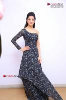 Telugu Actress Richa Panai Stills in One Shoulder Floral Long Dress at Rakshaka Bhatudu Movie Interview  0021.JPG