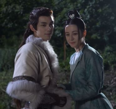 Memorable Quotes From The Long Ballad C-Drama Series
