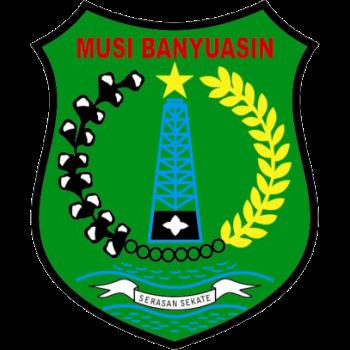 Logo Kabupaten Musi Banyuasin PNG