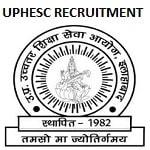 UPHESC Principal Recruitment 2019