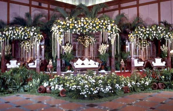 Bisnis Florist Yohanes Chandra Ekajaya Ingin Menjangkau