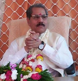वृद्ध माता—पिता का जीवन निर्वाहन न करना किसी पाप से कम नहीं : कुलपति | #NayaSaveraNetwork