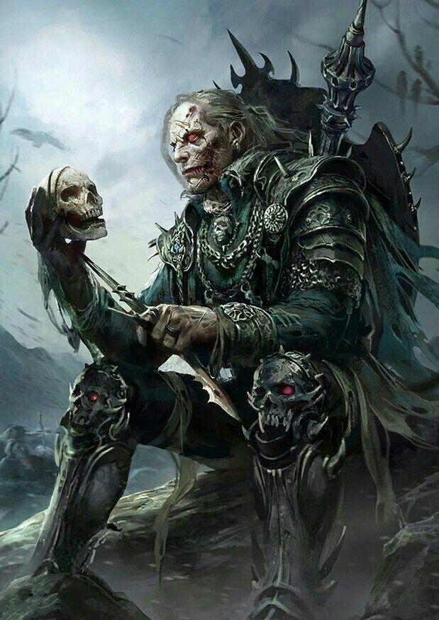 Monstros Skeletons
