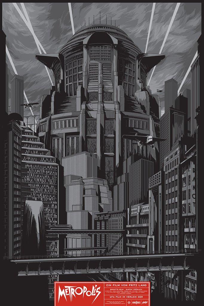 Arte Metropolis