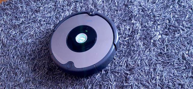 iRobot Roomba 604 jak się sprawdza w mieszkaniu?