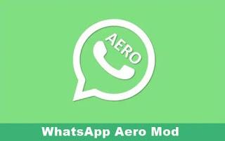 apk whatsapp aero terbaru