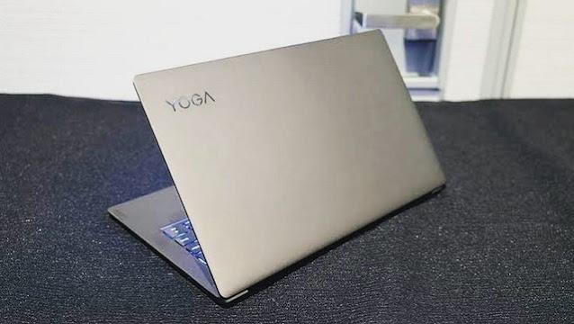 Lenovo Yoga S940;Lenovo Yoga S940 Spesifikasi;