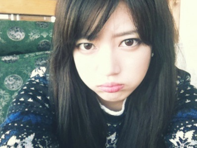 I just wanna share about some ulzzang girl\u0027s name. If u haven\u0027t know yet,  Ulzzang means best face. and it\u0027s popular in Korea. Just let\u0027s check these  out!