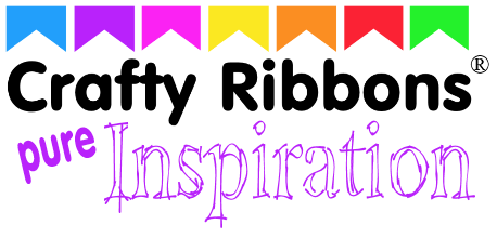 Crafty Ribbons Pure Inspiration
