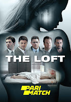 The Loft 2014 Hindi (HQ Fan Dubbed) 720p HDRip