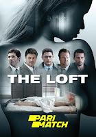The Loft 2014 Hindi (HQ Fan Dubbed) 720p HDRip