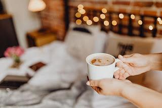 kopi kafein sebagai stimulan saraf
