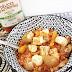 Recette de riz aux légumes et sauce tofu