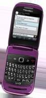 BlackBerry Style 9670 Harga dan Spesifikasi