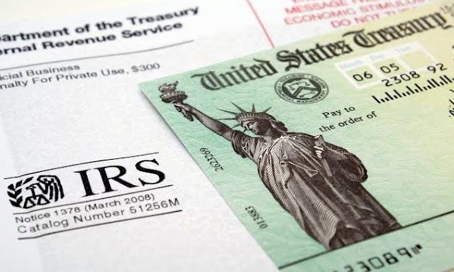 الضرائب الأمريكية تسرع إجراءاتها لإرسال شيكات الإعانات خلال أيام IRS - موقع معلومات المسافر